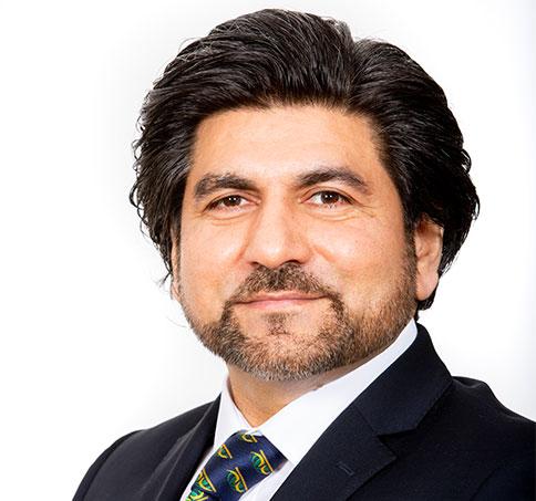 Shirjeel Malik
